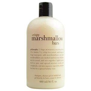 Philosophy Crispy Marshmallow Bars shower gel 16oz